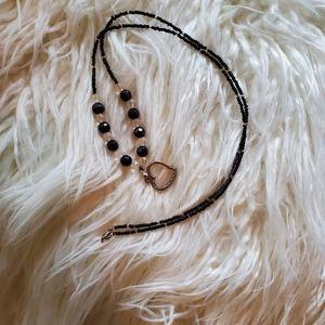 Jewelry - Badge holder